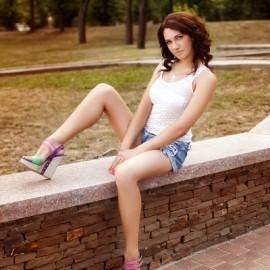 Beautiful woman Oksana, 29 yrs.old from Donetsk, Ukraine
