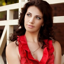 Hot miss Oksana, 31 yrs.old from Donetsk, Ukraine