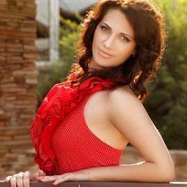 Charming bride Oksana, 29 yrs.old from Donetsk, Ukraine