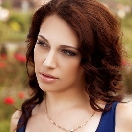 Single lady Oksana, 31 yrs.old from Donetsk, Ukraine