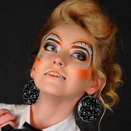 Hot girlfriend Tetyana, 24 yrs.old from Ivano - Frankivsk, Ukraine