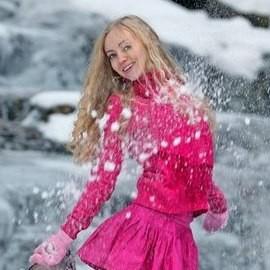 Pretty miss Tetyana, 22 yrs.old from Ivano - Frankivsk, Ukraine
