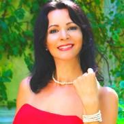 Nice woman Marina, 40 yrs.old from Odessa, Ukraine