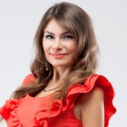Nice bride Olga, 34 yrs.old from Kharkov, Ukraine