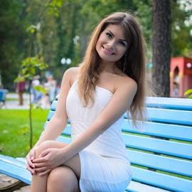 Nice bride Olga, 34 yrs.old from Kharkov, Ukraine