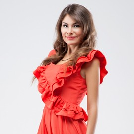 Single girl Olga, 33 yrs.old from Kharkov, Ukraine