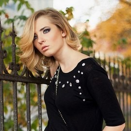 Beautiful girlfriend Vita, 24 yrs.old from Ivano - Frankivsk, Ukraine