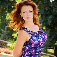 Amazing wife Angela, 24 yrs.old from Poltava, Ukraine