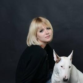 Hot lady Anastasiya, 26 yrs.old from Nikopol', Ukraine