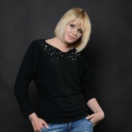 Nice girlfriend Anastasiya, 27 yrs.old from Nikopol', Ukraine