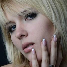 Hot wife Anastasiya, 26 yrs.old from Nikopol', Ukraine