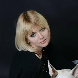 Beautiful girlfriend Anastasiya, 26 yrs.old from Nikopol', Ukraine