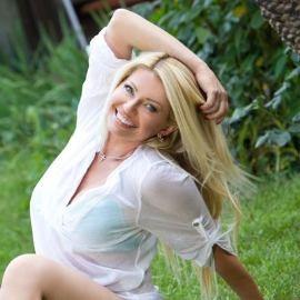 Amazing miss Alevtina, 43 yrs.old from Odessa, Ukraine