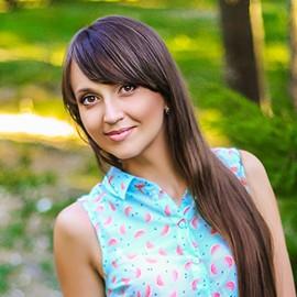 Hot mail order bride Elena, 26 yrs.old from Zaporozhye, Ukraine