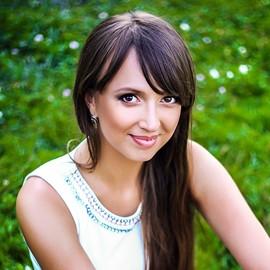 Nice bride Elena, 26 yrs.old from Zaporozhye, Ukraine
