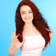 Gorgeous miss Yelena, 47 yrs.old from Sumy, Ukraine