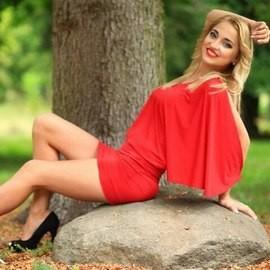 Hot miss Anastasia, 22 yrs.old from Kiev, Ukraine