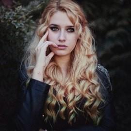 Pretty girl Marta, 21 yrs.old from Lvov, Ukraine
