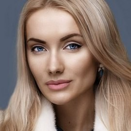 Charming mail order bride Yuliya, 30 yrs.old from Moskow, Russia
