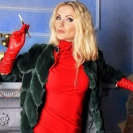 Pretty miss Yuliya, 30 yrs.old from Moskow, Russia