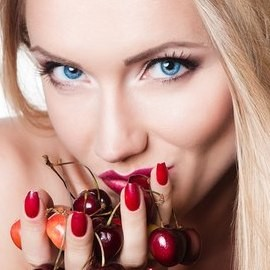 Single miss Yuliya, 30 yrs.old from Moskow, Russia