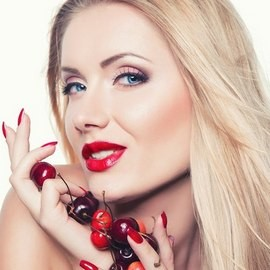 Hot pen pal Yuliya, 30 yrs.old from Moskow, Russia
