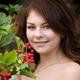 Amazing mail order bride Valeriya, 20 yrs.old from Zaporozhye, Ukraine