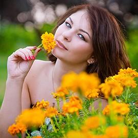 Gorgeous lady Valeriya, 20 yrs.old from Zaporozhye, Ukraine