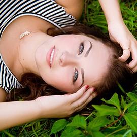Nice wife Valeriya, 21 yrs.old from Zaporozhye, Ukraine