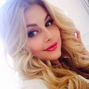 Single girl Alina, 20 yrs.old from Kiev, Ukraine