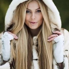 Single girl Alina, 20 yrs.old from Kiev, Ukraine