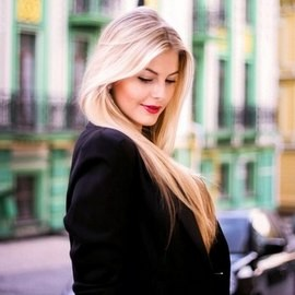 Nice wife Alina, 20 yrs.old from Kiev, Ukraine