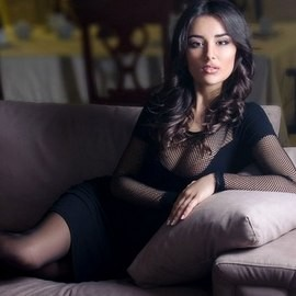 Charming miss Alena, 20 yrs.old from Dnepropetrovsk, Ukraine