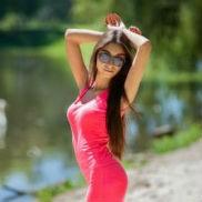 Charming woman Ilona, 24 yrs.old from Poltava, Ukraine
