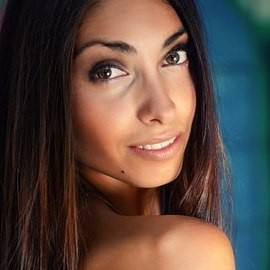 Sexy girlfriend Ilona, 24 yrs.old from Poltava, Ukraine