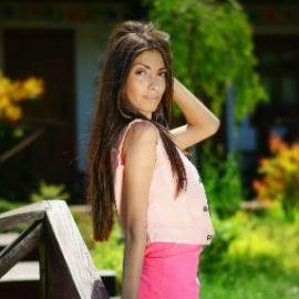 Gorgeous pen pal Ilona, 24 yrs.old from Poltava, Ukraine