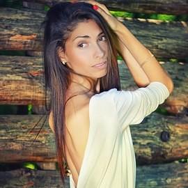 Hot lady Ilona, 24 yrs.old from Poltava, Ukraine