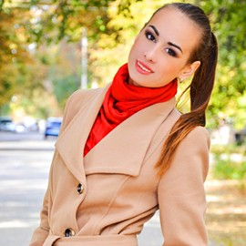 Gorgeous pen pal Olga, 23 yrs.old from Poltava, Ukraine