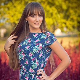 Charming lady Elizaveta, 25 yrs.old from Zaporozhye, Ukraine