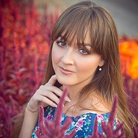Beautiful pen pal Elizaveta, 25 yrs.old from Zaporozhye, Ukraine