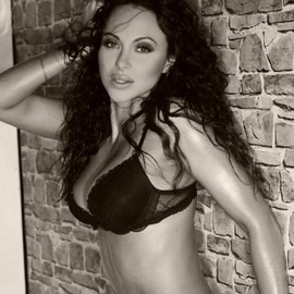 Single girlfriend Elena, 35 yrs.old from St. Petersburg, Russia