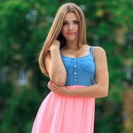 Pretty girl Svetlana, 20 yrs.old from Ivano - Frankivsk, Ukraine