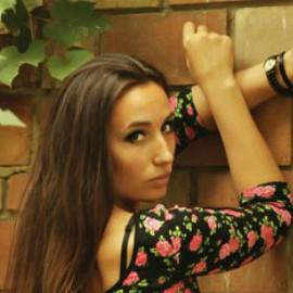 Sexy miss Irina, 24 yrs.old from Kiev, Ukraine