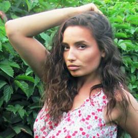 Beautiful miss Irina, 24 yrs.old from Kiev, Ukraine