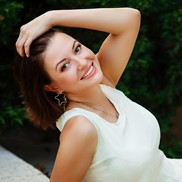 Pretty wife Yanina, 36 yrs.old from Nikolaev, Ukraine