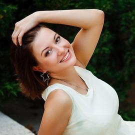 Pretty wife Yanina, 37 yrs.old from Nikolaev, Ukraine