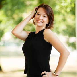 Hot miss Yanina, 37 yrs.old from Nikolaev, Ukraine