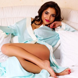 Pretty mail order bride Irina, 26 yrs.old from Poltava, Ukraine