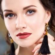 Charming girl Anna, 26 yrs.old from Kirovograd, Ukraine