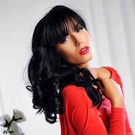 Gorgeous wife Kristina, 27 yrs.old from Kiev, Ukraine